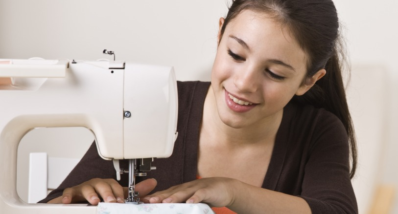 Sewing Camp - Intermediate